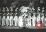 Image of Patrons of Japanese theater Japan, 1939, second 24 stock footage video 65675062951