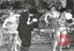 Image of Patrons of Japanese theater Japan, 1939, second 27 stock footage video 65675062951