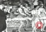 Image of Patrons of Japanese theater Japan, 1939, second 29 stock footage video 65675062951