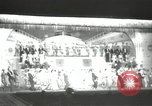 Image of Patrons of Japanese theater Japan, 1939, second 34 stock footage video 65675062951