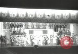 Image of Patrons of Japanese theater Japan, 1939, second 36 stock footage video 65675062951
