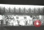 Image of Patrons of Japanese theater Japan, 1939, second 37 stock footage video 65675062951