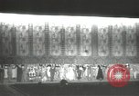 Image of Patrons of Japanese theater Japan, 1939, second 39 stock footage video 65675062951