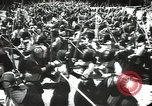 Image of Japanese Kendo instruction Japan, 1939, second 14 stock footage video 65675062952