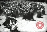 Image of Japanese Kendo instruction Japan, 1939, second 16 stock footage video 65675062952