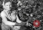 Image of Palestinian civilians Rehovot Palestine, 1938, second 16 stock footage video 65675062960