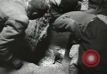 Image of excavation work Africa, 1955, second 24 stock footage video 65675062963