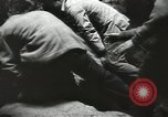 Image of excavation work Africa, 1955, second 27 stock footage video 65675062963