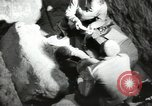 Image of excavation work Africa, 1955, second 38 stock footage video 65675062963