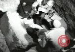 Image of excavation work Africa, 1955, second 39 stock footage video 65675062963
