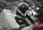Image of excavation work Africa, 1955, second 44 stock footage video 65675062963