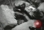Image of excavation work Africa, 1955, second 52 stock footage video 65675062963