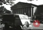 Image of American dignitaries United States USA, 1960, second 3 stock footage video 65675062964