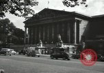 Image of American dignitaries United States USA, 1960, second 7 stock footage video 65675062964