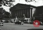 Image of American dignitaries United States USA, 1960, second 11 stock footage video 65675062964