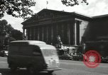 Image of American dignitaries United States USA, 1960, second 14 stock footage video 65675062964