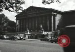 Image of American dignitaries United States USA, 1960, second 15 stock footage video 65675062964