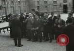 Image of American dignitaries United States USA, 1960, second 23 stock footage video 65675062964