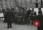 Image of American dignitaries United States USA, 1960, second 24 stock footage video 65675062964