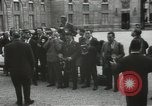 Image of American dignitaries United States USA, 1960, second 25 stock footage video 65675062964