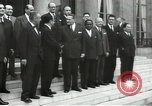 Image of American dignitaries United States USA, 1960, second 58 stock footage video 65675062964