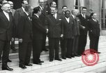 Image of American dignitaries United States USA, 1960, second 61 stock footage video 65675062964