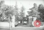 Image of Shukri al-Kuwatli Damascus Syria, 1945, second 2 stock footage video 65675062965