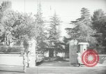 Image of Shukri al-Kuwatli Damascus Syria, 1945, second 4 stock footage video 65675062965
