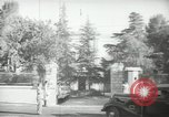 Image of Shukri al-Kuwatli Damascus Syria, 1945, second 5 stock footage video 65675062965