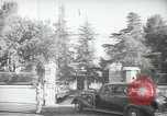 Image of Shukri al-Kuwatli Damascus Syria, 1945, second 6 stock footage video 65675062965