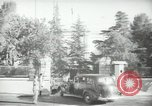 Image of Shukri al-Kuwatli Damascus Syria, 1945, second 7 stock footage video 65675062965