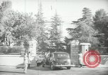 Image of Shukri al-Kuwatli Damascus Syria, 1945, second 8 stock footage video 65675062965