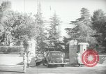 Image of Shukri al-Kuwatli Damascus Syria, 1945, second 9 stock footage video 65675062965