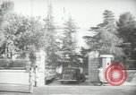 Image of Shukri al-Kuwatli Damascus Syria, 1945, second 11 stock footage video 65675062965