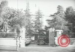 Image of Shukri al-Kuwatli Damascus Syria, 1945, second 12 stock footage video 65675062965