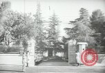 Image of Shukri al-Kuwatli Damascus Syria, 1945, second 14 stock footage video 65675062965