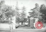 Image of Shukri al-Kuwatli Damascus Syria, 1945, second 16 stock footage video 65675062965