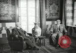 Image of Shukri al-Kuwatli Damascus Syria, 1945, second 29 stock footage video 65675062965