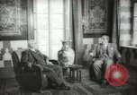 Image of Shukri al-Kuwatli Damascus Syria, 1945, second 30 stock footage video 65675062965