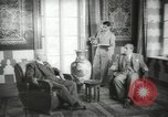 Image of Shukri al-Kuwatli Damascus Syria, 1945, second 36 stock footage video 65675062965
