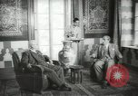 Image of Shukri al-Kuwatli Damascus Syria, 1945, second 41 stock footage video 65675062965