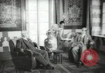 Image of Shukri al-Kuwatli Damascus Syria, 1945, second 43 stock footage video 65675062965