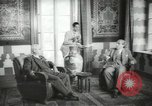 Image of Shukri al-Kuwatli Damascus Syria, 1945, second 45 stock footage video 65675062965