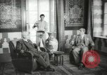 Image of Shukri al-Kuwatli Damascus Syria, 1945, second 46 stock footage video 65675062965