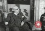 Image of Shukri al-Kuwatli Damascus Syria, 1945, second 59 stock footage video 65675062965