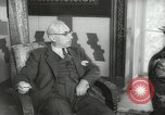 Image of Shukri al-Kuwatli Damascus Syria, 1945, second 60 stock footage video 65675062965