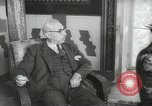 Image of Shukri al-Kuwatli Damascus Syria, 1945, second 61 stock footage video 65675062965