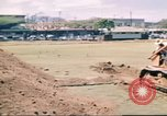 Image of Digging air raid shelters in Hawaii at start of World War II Hawaii USA, 1942, second 7 stock footage video 65675062971