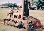 Image of Digging air raid shelters in Hawaii at start of World War II Hawaii USA, 1942, second 11 stock footage video 65675062971