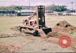 Image of Digging air raid shelters in Hawaii at start of World War II Hawaii USA, 1942, second 19 stock footage video 65675062971